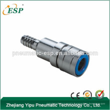 Swedn type Quick Coupler pneumatic metal fast joint pneumatic quick couplings