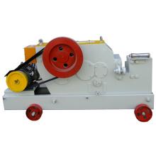 Máquina de corte por cizalla de acero