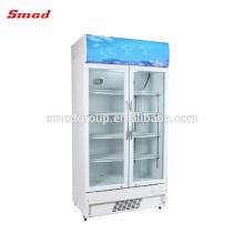 Коммерческий Дисплей Холодильник Холодильного Оборудования Супермаркета