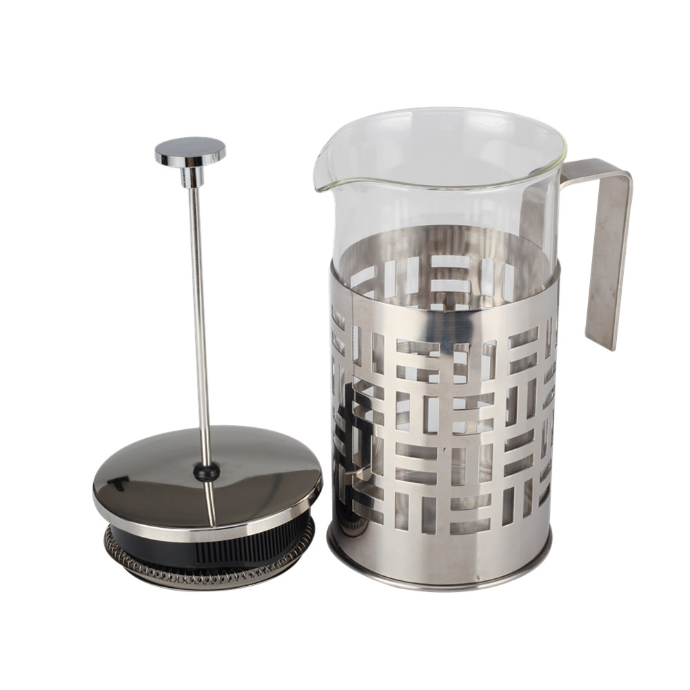 French Press Coffee Maker French Press