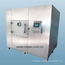 Machine de déshydratation de fruits de Shanghai Nasan