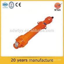 quality assured bespoke long stroke hydraulic cylinder for lifting