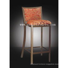 Comfortable and Elegant Square Back Club Chair (YC-H005)