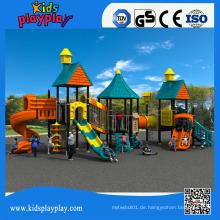 Unterhaltung Spielplatz Ausstattung Outdoor
