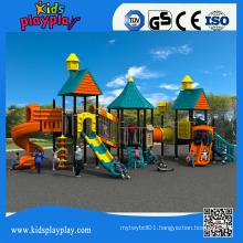 Entertainment Playground Equipment Outdoor