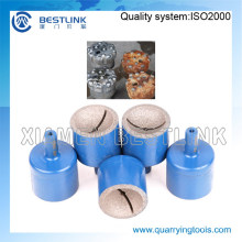 Spherical and Ballistic Carbides Drill Bits Grinding Pins