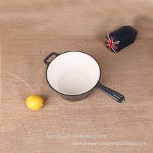 kitchen utensils one handle milk pot
