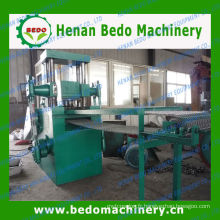 Machine de presse de comprimé de poudre de charbon de forte durabilité 0086 133 4386 9946