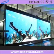 P10 напольный полный Цвет вел видео-стену Производство Китай (цэ)