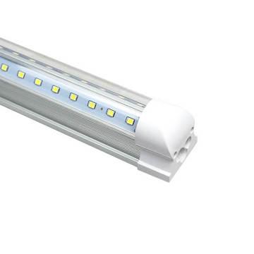 A venda quente T8 integrada cresce o tubo leve conduzido