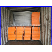 DM hot dipped galvanized temporary fence (Golden supplier)