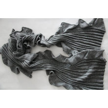 winter and autumn cashmere scarf