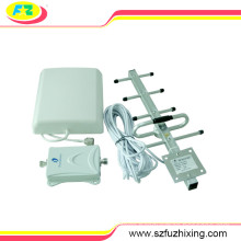 70dB Gain 850MHz GSM/3G Cell Phone Mobile Phone Signal Booster