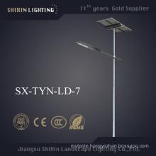 China 5 Years Warranty 30W-180W Solar LED Street Light