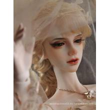 BJD Trista Timeless Love Muñeca articulada con bola de 66 cm