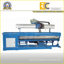 Automatic Pipe Longitudinal Seam Welders Equipment