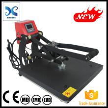 Trade Assurance Semi-atuomatic Digital Fabric Printing Machine Sublimation Printer Printing Machinery HP3804C