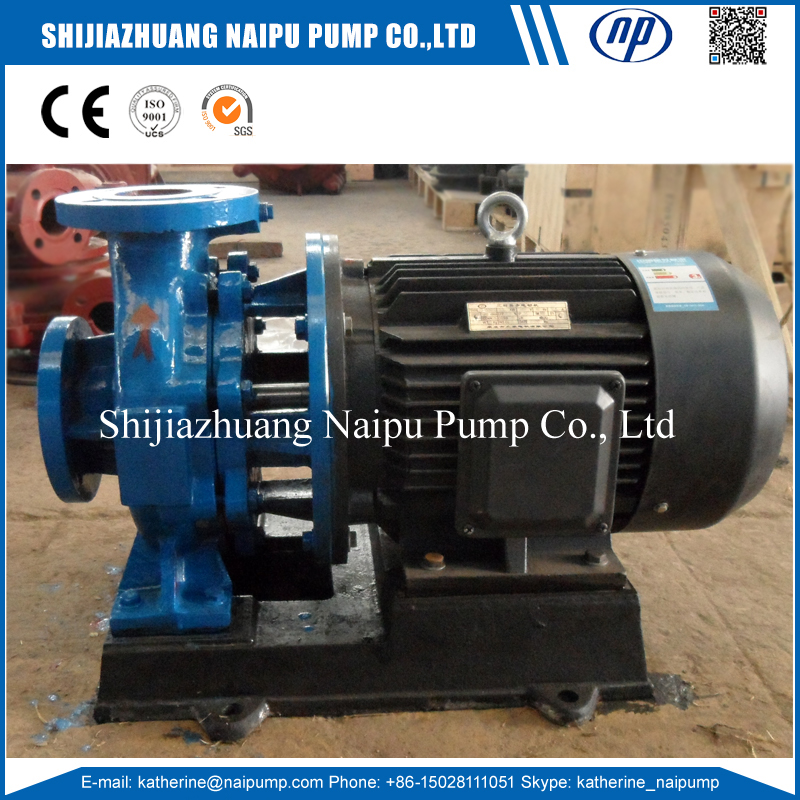 Naipu Water Pump