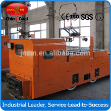 CCG diesel explosion-proof locomotives from China Coal