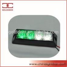 Auto Flash Light Tir4 LED estroboscópico farol de aviso luz