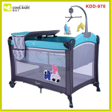 Hot sale europe standard playpen for baby