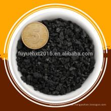 Kostenlose Probe Koksfilter Material für die Wasseraufbereitung