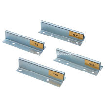 Lift Hollow Guide Rail untuk Counterweight
