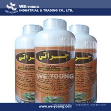 95% Tc, 10% Sc, 10% Wp, 2,5% Ec 5% Ec Oflambda-Cyhalothrine