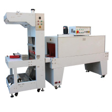 Полуавтоматическая машина для упаковки в термоусадочную пленку