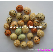 top quality hot sell opular snakes fried peanut rice crakers