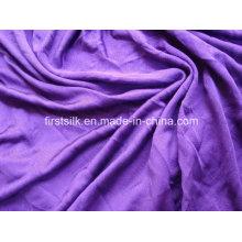 Tissu en jersey de laine