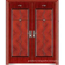 Security Door (JC-S059)