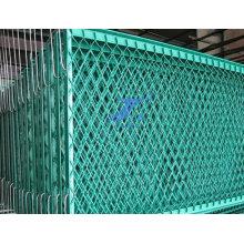 Maille en métal extensible de haute qualité (usine)