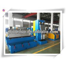 17DS(0.4-1.8) Gear type high speed copper intermediate wire drawing machine(wire peeling)