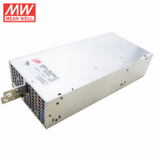 MW 1000W 24V AC DC Schaltnetzteile SE-1000-24