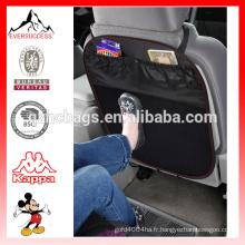 Protecteurs de siège de voiture Protecteur de siège de voiture de haute qualité Kick Mats