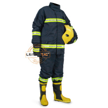 Fire Fighting Suit with ISO standard