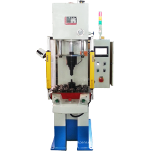 1T Servo Hydraulic Pressure Management System