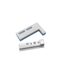 customized high precision ceramic block ceramic plate zirconia ceramic structure