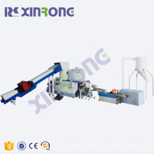 plastic film pelletizing making equipment