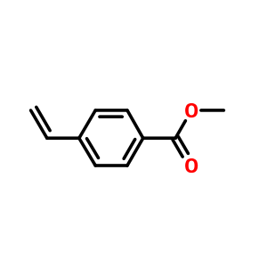 1076-96-6-Methyl-4-vinylbenzoate