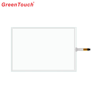 "Monitor LED LCD Touch Screen Panel 15 ""Resistivo"
