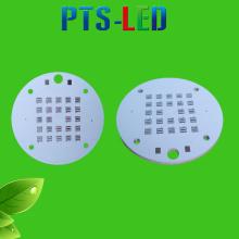 Alumínio do PWB para lâmpada LED luzes LED SMD 2835 3030