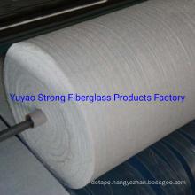 Fiberglass Needle Mat for Filt or Insulation 3mm