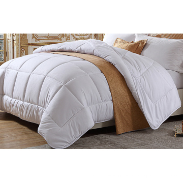 Best Quality Used in Star Winter Hotel Bed Quilt F1812