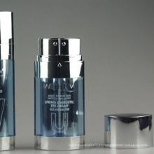 ovale 2 parties de lotion airless