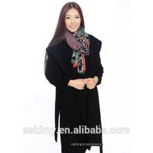 2015 New style latest design shawl
