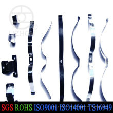 High Quality OEM Stainless Steel Stamping Parts for Automotive