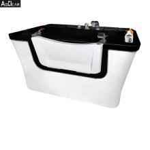 Aokeliya china price outdoor bathtub hydrotherapy tubs massage bath for sale