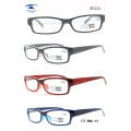 2015 Beautiful Square New Models Reading Glass (RE434)